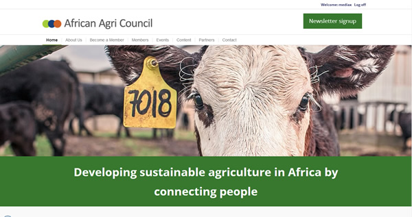 African Agri Council